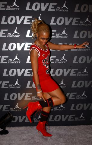 Jordan Presents LOVE: In Concert in Atlanta