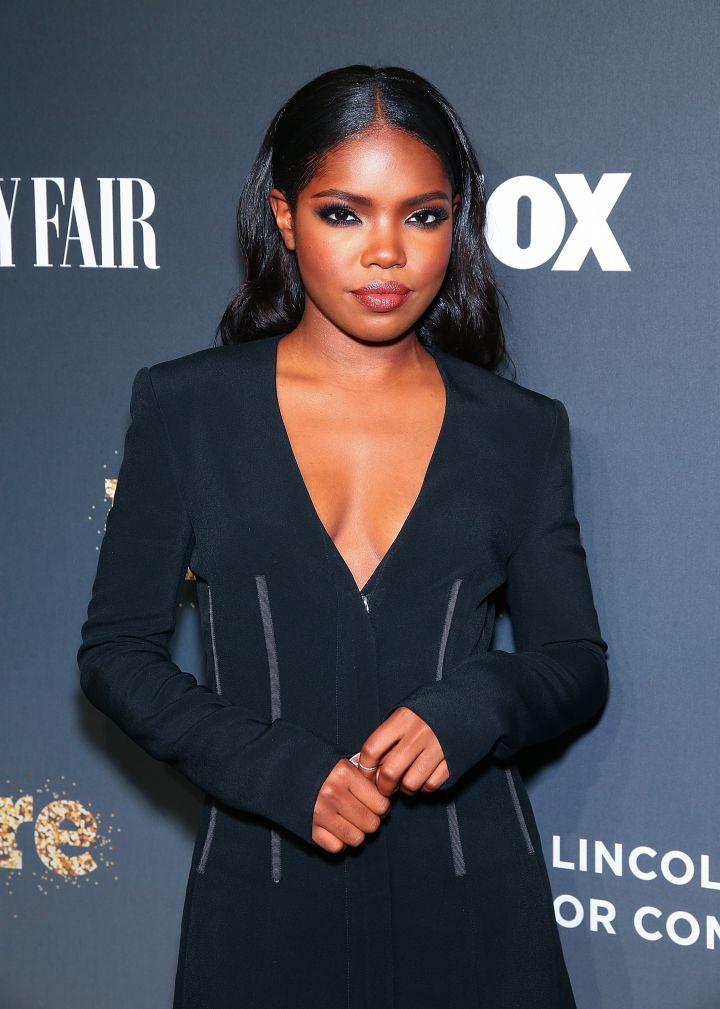 'Empire' & 'Star' Celebrate FOX's New Wednesday Night – Red Carpet