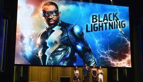 5 black issues black lightning superhero world