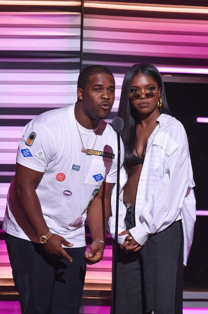 2017 BET Hip Hop Awards