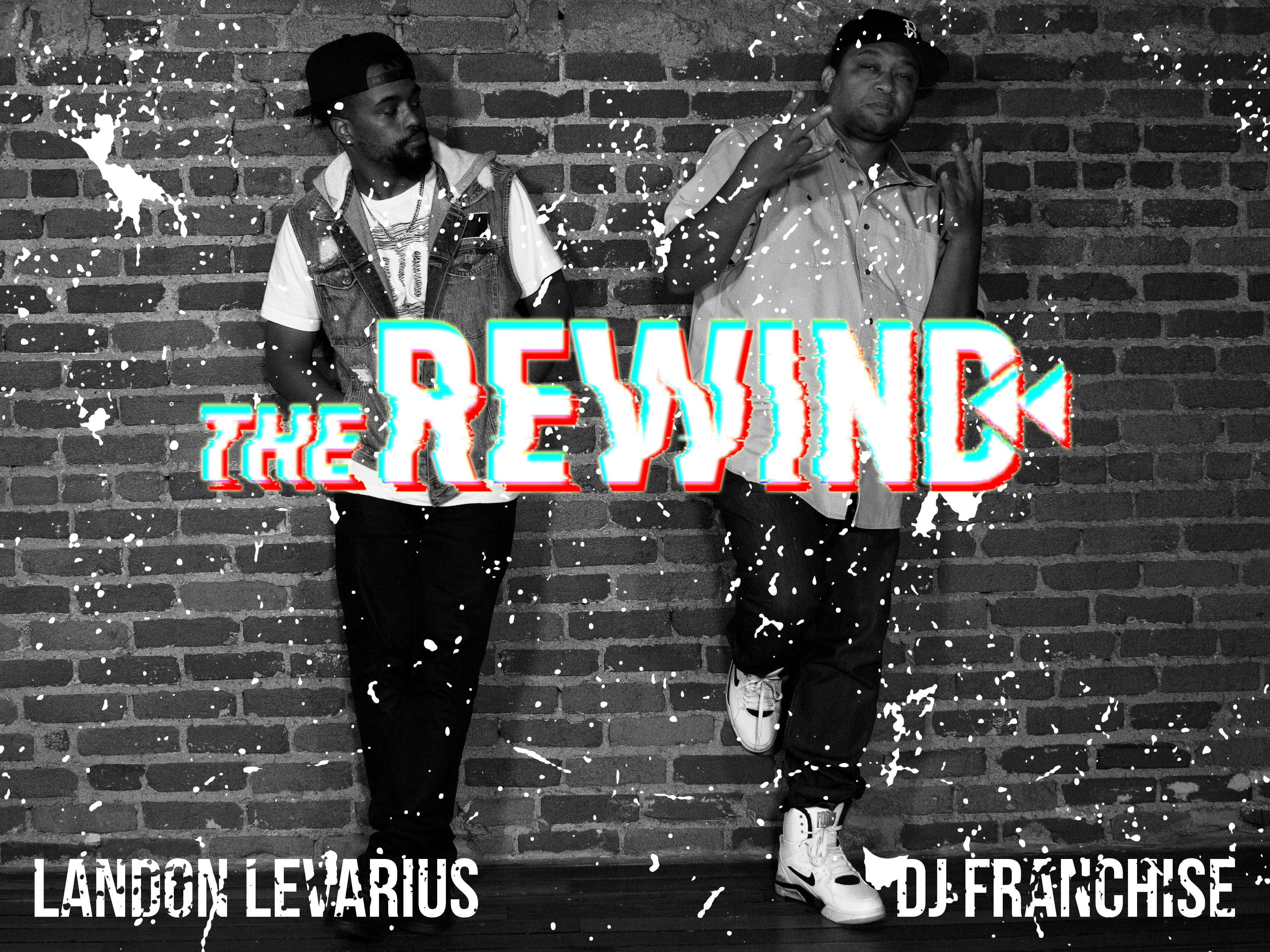 The Rewind - Episode 11