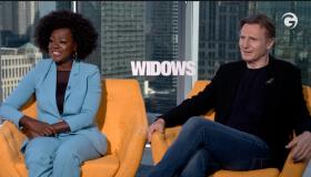 Liam Neeson, Viola Davis
