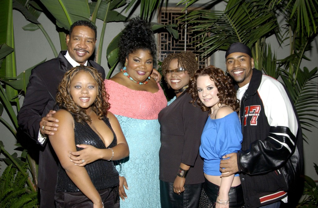 The Parkers 100th Episode Celebration
