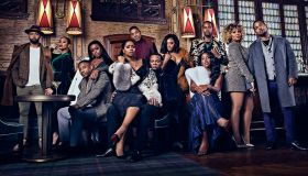 Love & Hip Hop: New York Cast Photo