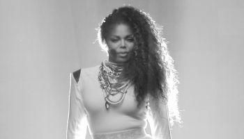 Janet Jackson - Unbreakable World Tour