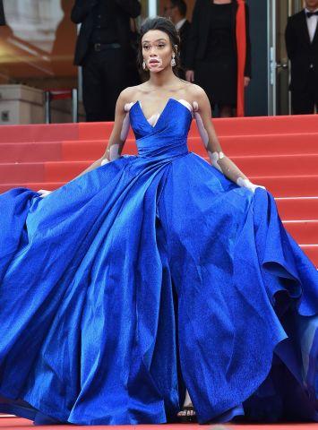 2017 Cannes Film Festival.