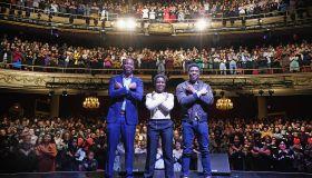 black panther kanye white folks 2018 winners & losers