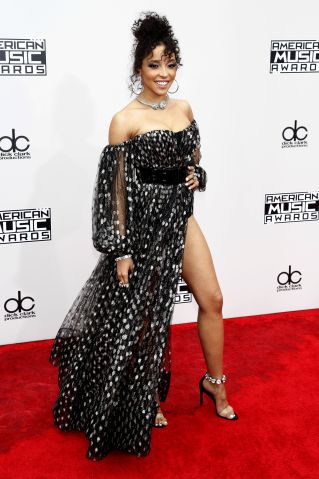 American Music Awards 2016 in Los Angeles