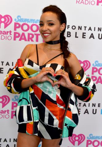iHeartRadio Summer Pool Party concert - Arrivals