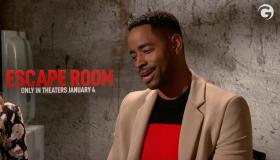 Jay Ellis, Escape Room