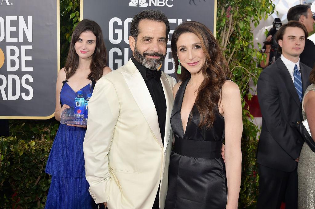 FIJI Water At The 76th Annual Golden Globe Awards
