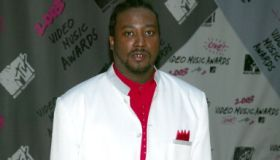 2003 MTV Video Music Awards - Arrivals