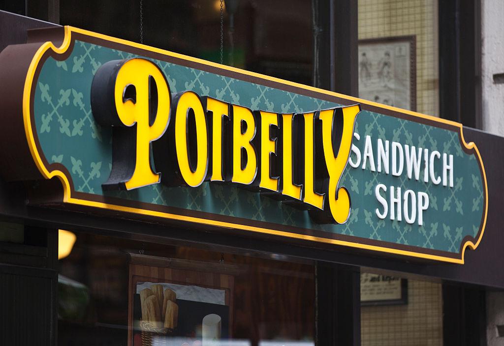 New York - Potbelly Sandwich Shop IPO