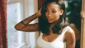 Summer Walker R&B Singer