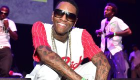 "Soulja Boy gets snug with Blac Chyna while Bill Cosby Has ""Amazing"" Prison Experience"