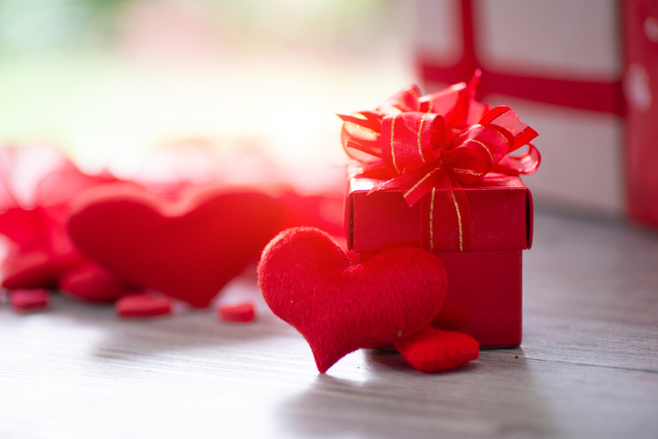 valentine's day gift box,Christmas gifts