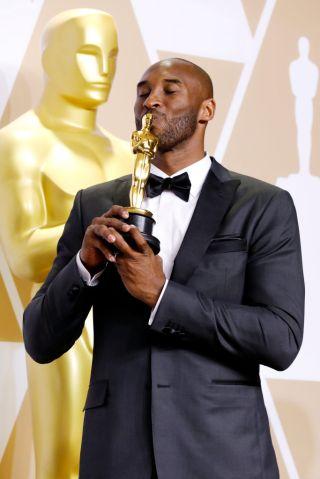 90th Annual Academy Awards - Press Room