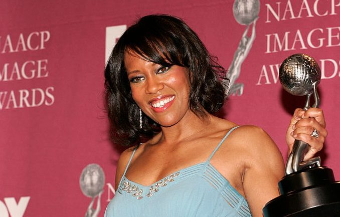 36th Annual NAACP Image Awards.