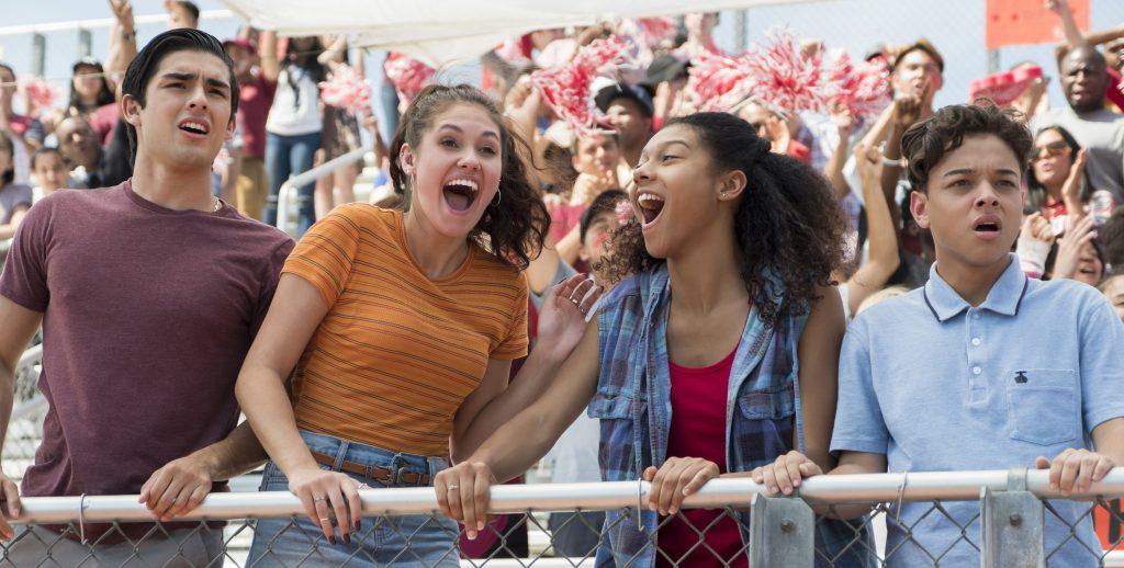 'On My Block' Renewed Season 2 As Tensions Rise Over One Cast Member