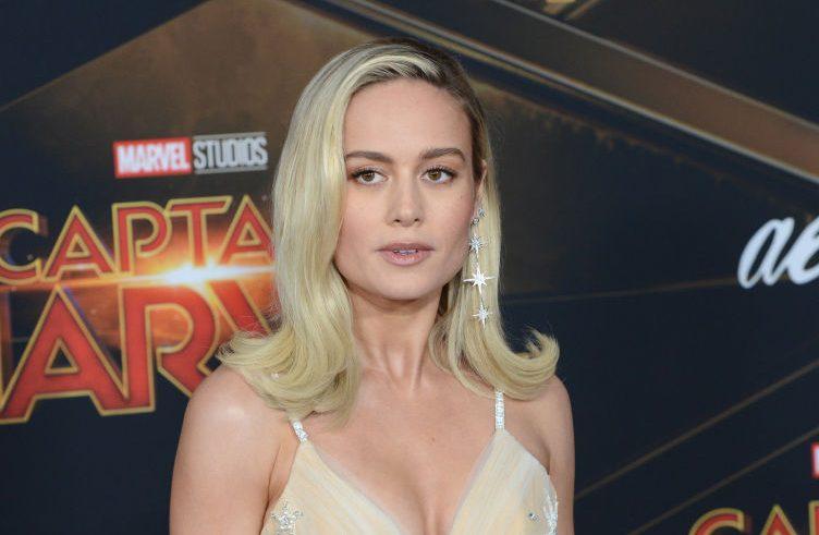 Marvel Studios 'Captain Marvel' Premiere - Arrivals
