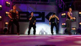 Scream III Tour Starring B2K - Atlanta - August 8, 2003