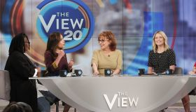 meghan mccain disrespects joy behar and the Internet slowly dissects her conservative mediocrity