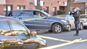 hour-long parking space face-off sparks twitter argument