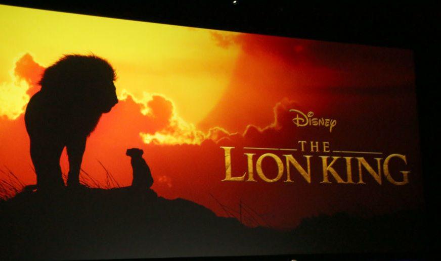 2019 CinemaCon - Walt Disney Studios Motion Pictures Special Presentation