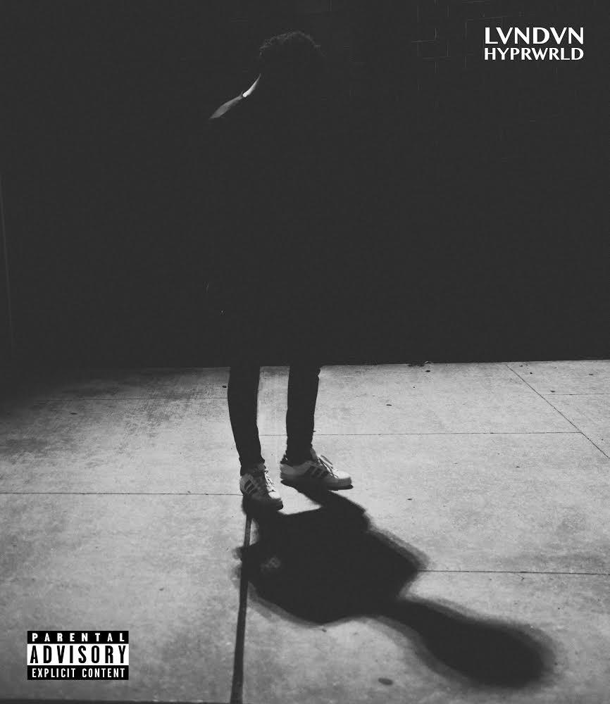 LVNDVN - 'HYPRWRLD'
