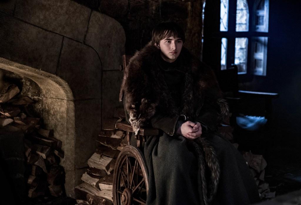 Game of Thrones, Season 8 photos