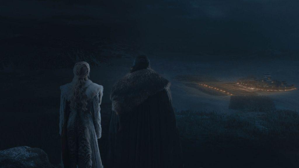 Game of Thrones Season 8, Episode 3 stills