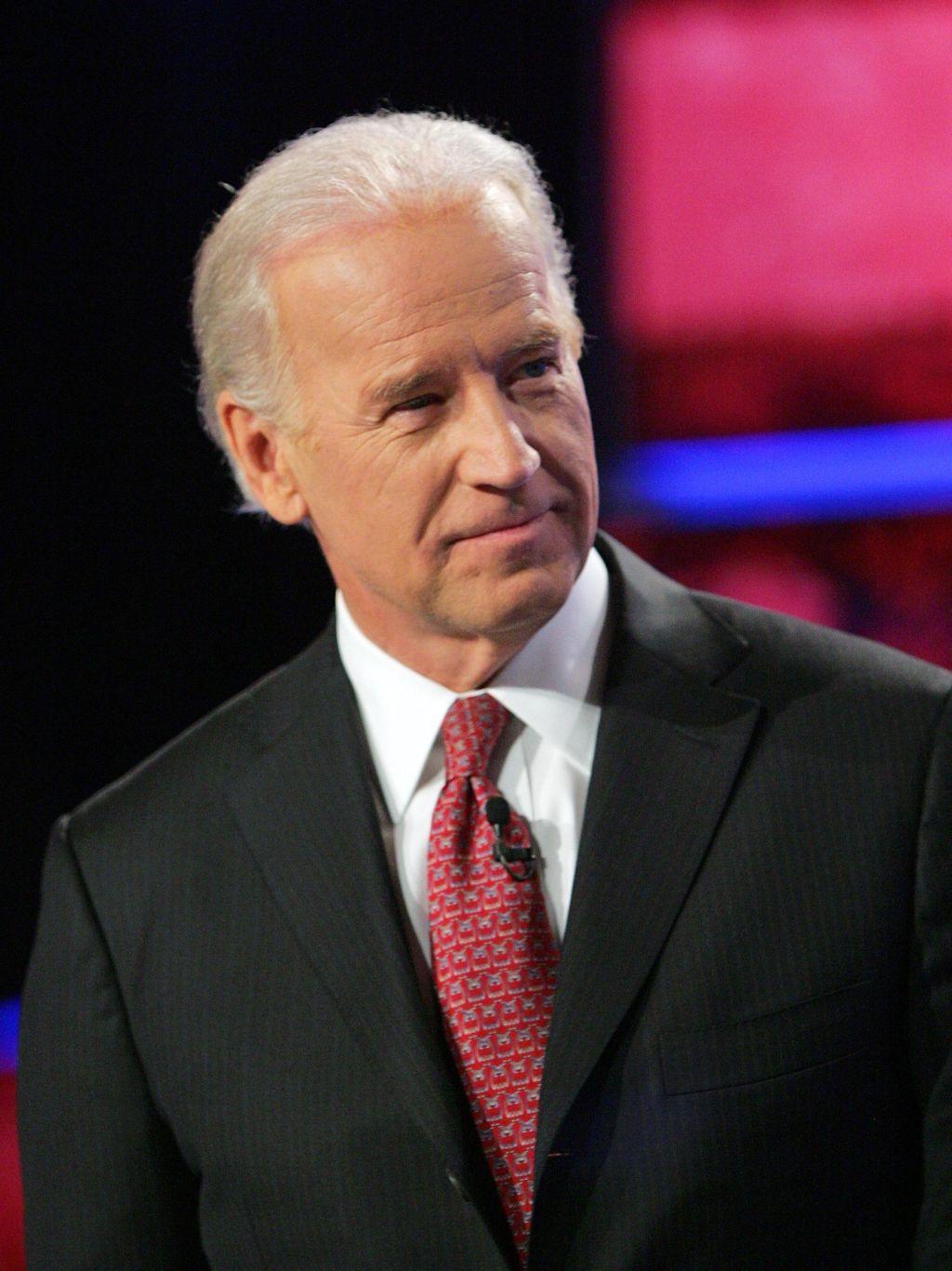 Democratic Presidential Candidates Debate In Las Vegas
