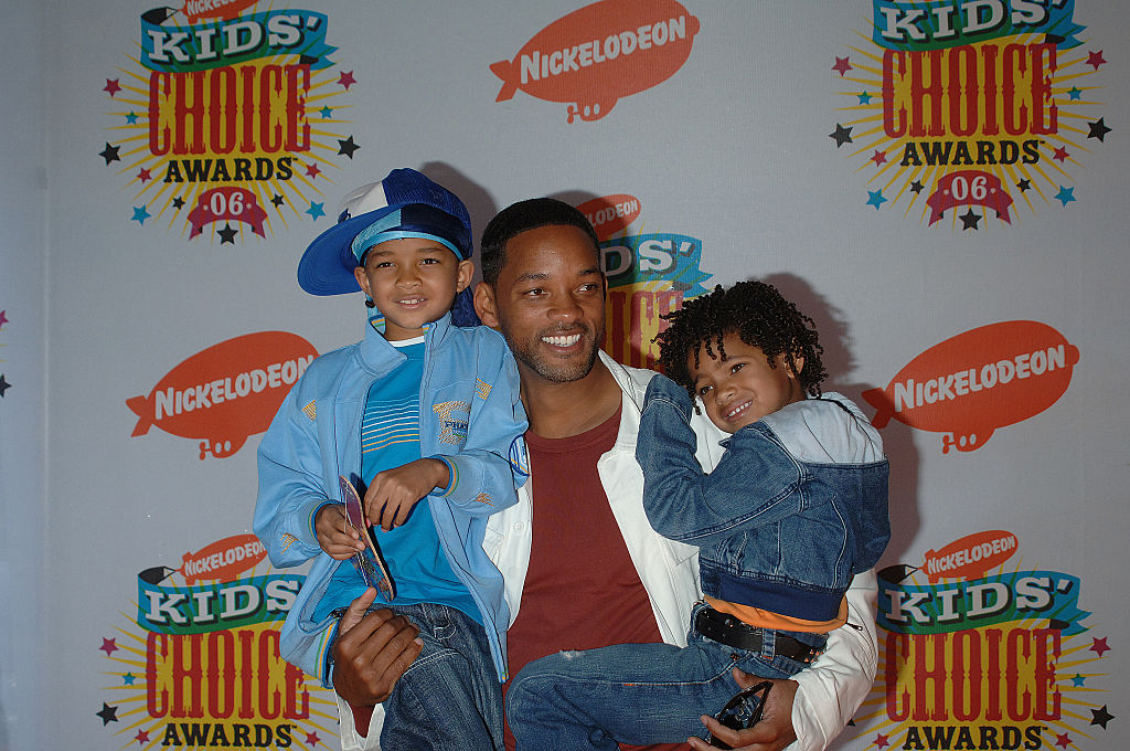 USA - Nickelodeon's 19th Annual Kids' Choice Awards - Arrivals