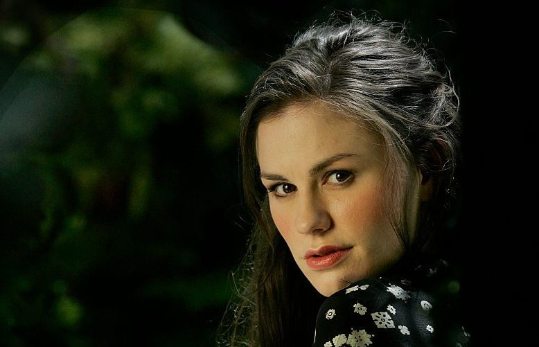 05/16/2006. Portraits of Anna Paquin show stars once again as Rogue in the new X–Men III The Last S