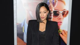 13 Tia Mowry-Hardrict Looks That Prove Her Beauty Changes With The Times
