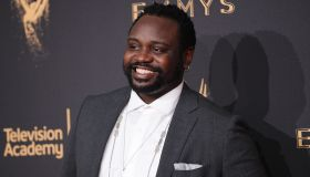 Brian Tyree Henry Gives 'Drunk History' & 'Scream' Makes A Comeback