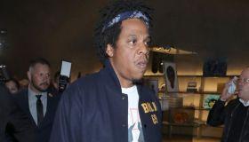 Jay-Z Brings New Revenge Movie To Netflix
