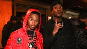 "Rockie Fresh ""Electric Highway"" Release Party"