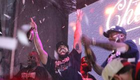 Drake Gives NBA Champions Speech & Teachers Ruin Graduation: This Week's Winner & Losers