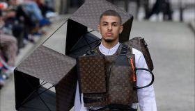 10 Men's Fashion Week Looks That'll Make You Question If You're Doing Fashion Right