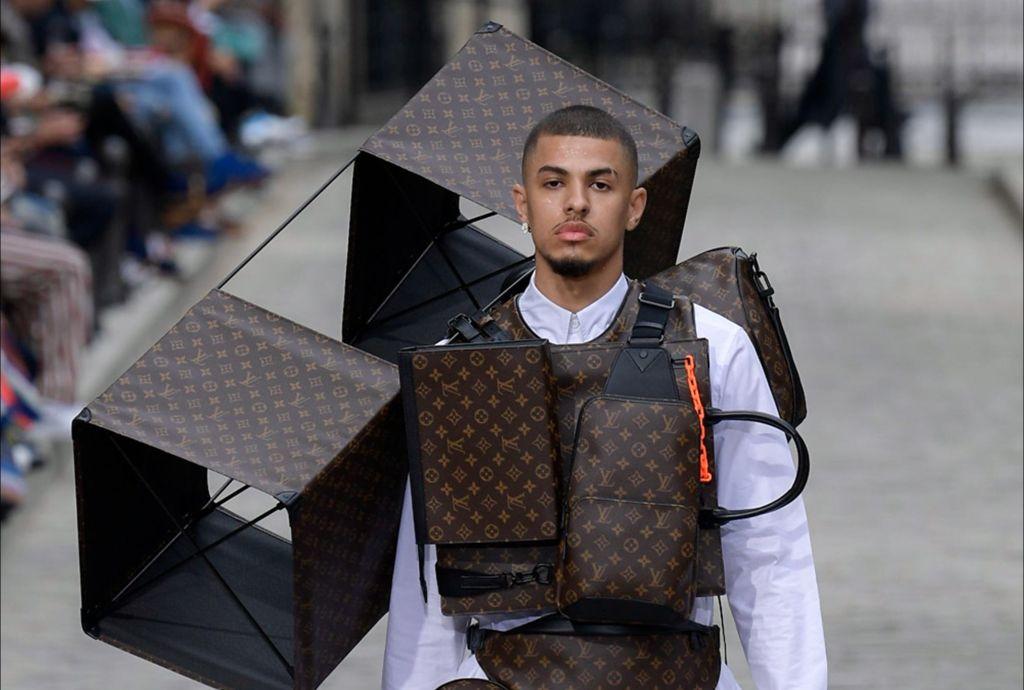 Louis Vuitton Show Spring Summer 2020