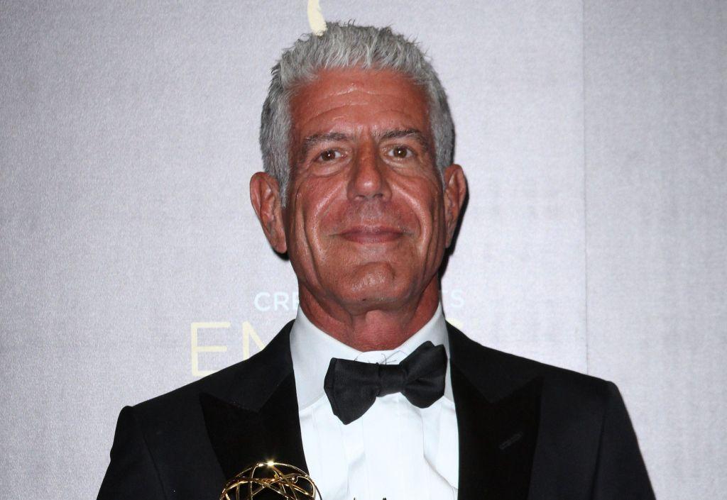 Creative Arts Emmy Awards 2016 Press Room - Day 2
