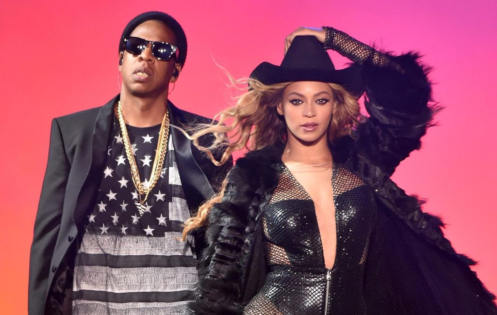 'On The Run Tour: Beyonce And Jay-Z' - Houston