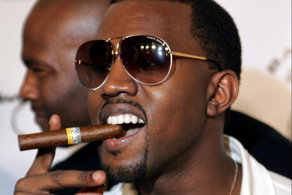 2005 MTV VMA - Sean 'Diddy' Combs Hosts VMA Party at Mansion