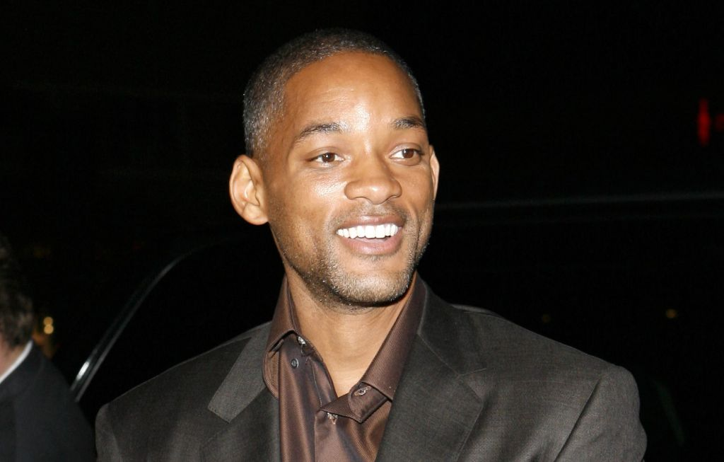 The Pursuit of Happyness Miami Premiere - Red Carpet