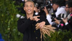 Jaden Smith's Most Jaw-Dropping Fashion Moments From Boy To Man