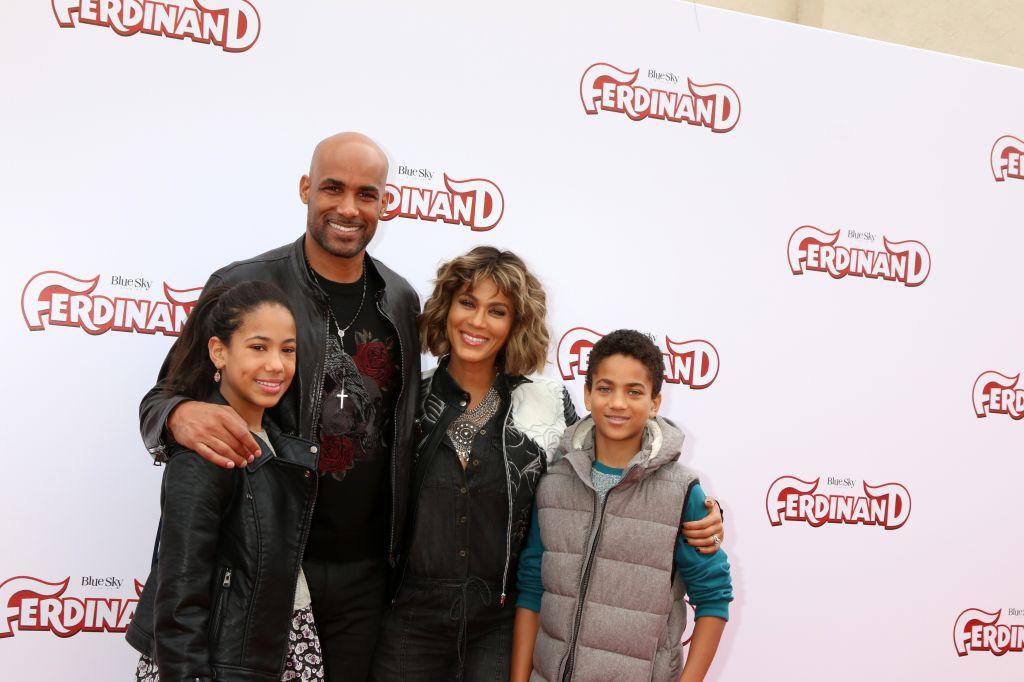 Los Angeles Screening of 'Ferdinand' - Arrivals