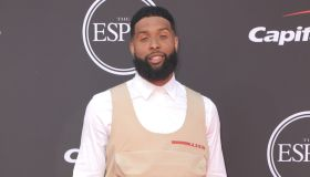 Odell Beckham Jr. Had This To Say About Who He's Dating & Rumors About His Sexuality
