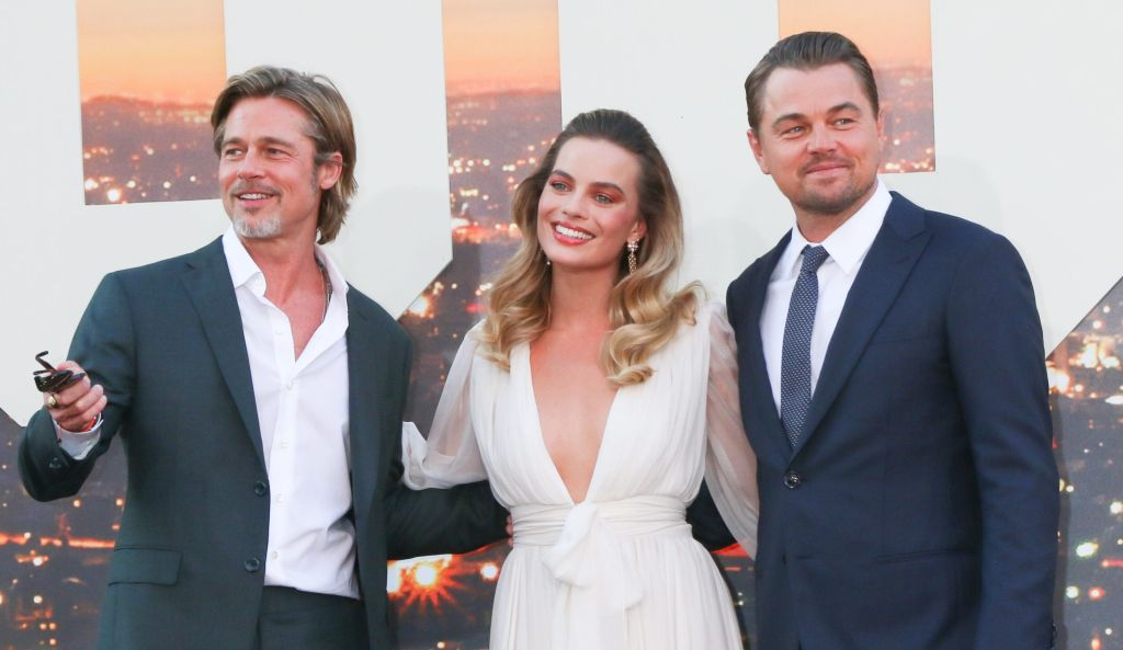 Quentin Tarantino Can't Seem To Escape A Racist Viewpoint With 'Once Upon A Time In Hollywood'