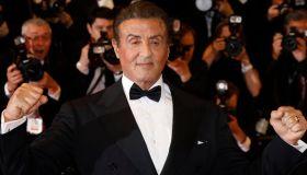 Silvester Stallone - 72nd Cannes Film Festival